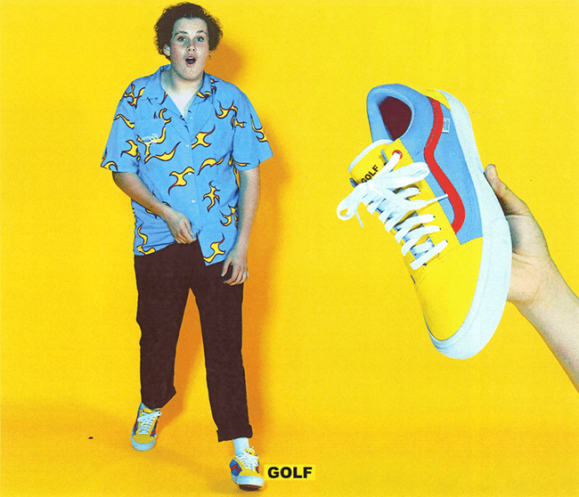 Stussy Hd Wallpaper Tyler The Creator Vans Old Skool Golf Wang Sneakerfiles