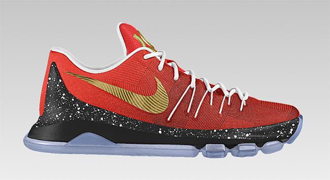 James Shoes Basketball Custom Id Harden