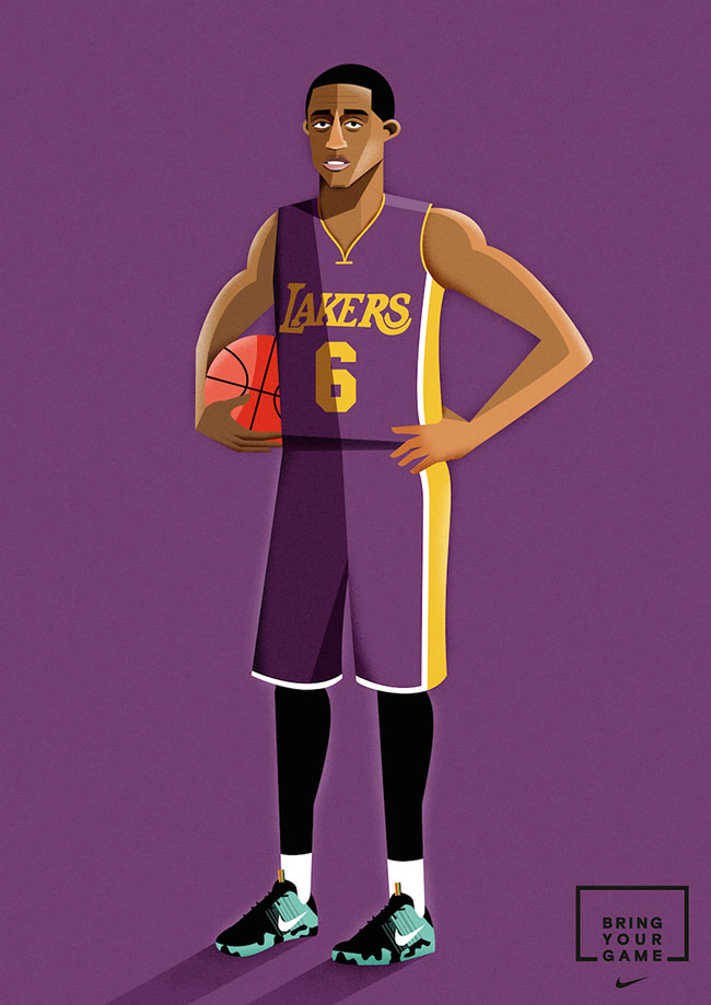 Nike Basketball 2016 All Star Toronto SneakerFiles