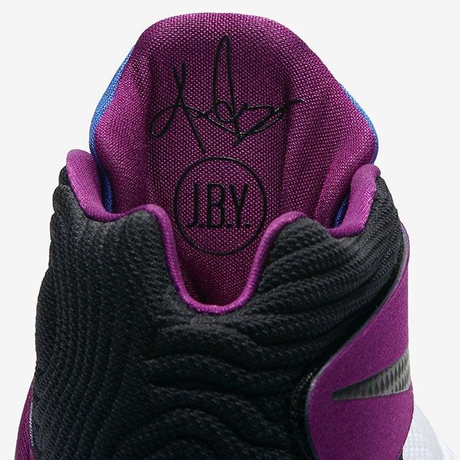 Nike Kyrie 2 Kyrache Bold Berry