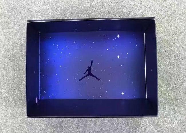 Looney Tunes Air Jordan 11 Space Jam 2016 Box Packaging  SneakerFiles