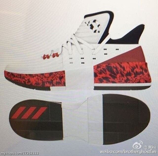 adidas D Lillard 3 Colorways Release Dates   SneakerFiles