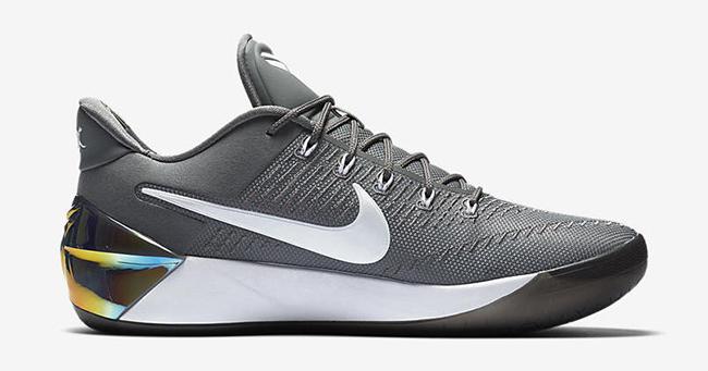 Nike Kobe AD Cool Grey Release Date