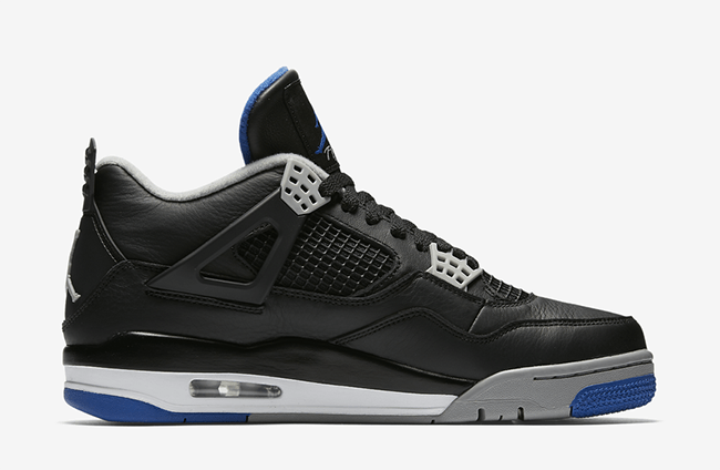 Air Jordan 4 Game Royal Release Date
