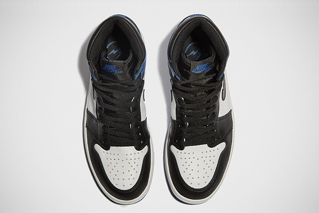 Fragment Air Jordan 1 Restocking END