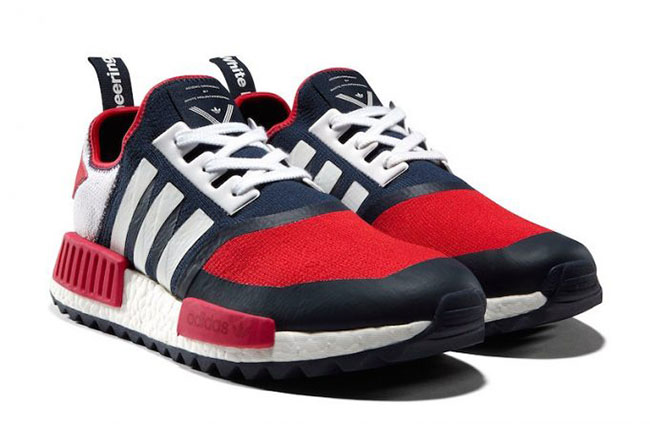 White Mountaineering adidas NMD Trail