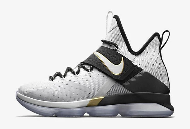 Nike LeBron 14 BHM Black History Month Release Date