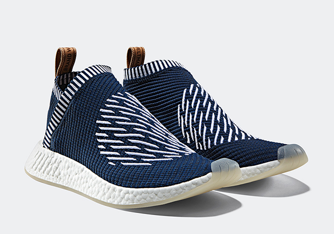adidas NMD City Sock 2 CS2 Ronin Pack
