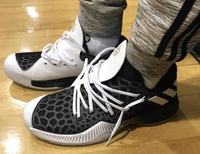 James Harden Adidas 5