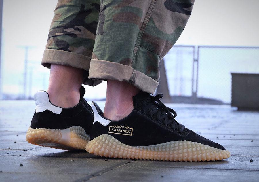 adidas alphabounce triple schwarz