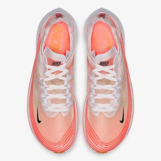 Nike Zoom Fly Varsity Red AJ9282-600