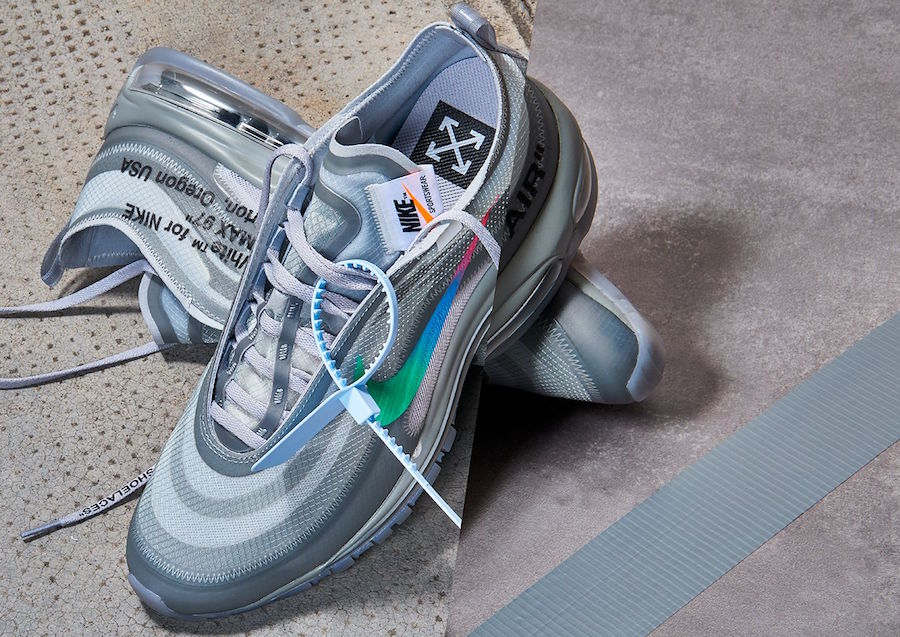 Under Armour Wallpaper Iphone X Off White Nike Air Max 97 Menta Aj4585 101 Release Date