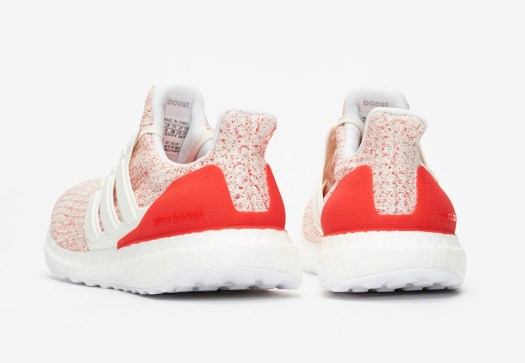 adidas Ultra Boost 4.0 Active Red DB3209