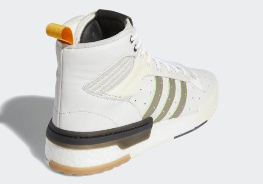 adidas Rivalry Hi Boost F34142 Release Date