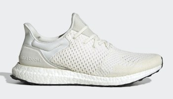 d3fe57fdf0143 adidas Removes Controversial White Ultra Boost from Black History Month  Collection Due to Backlash