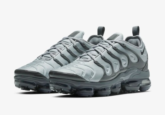 Nike Air VaporMax Plus Wolf Grey 924453-016 Release Date