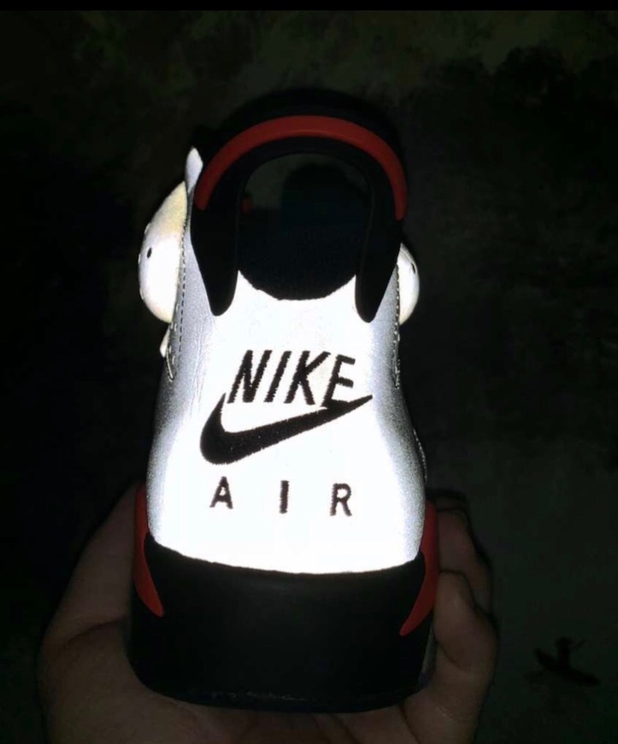 innovative design bfc24 d6676 Air Jordan 6 'Reflective Infrared' Release Details | BestShoes