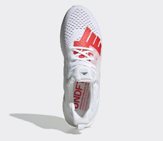 Undefeated adidas Ultra Boost EF1968 Release Info