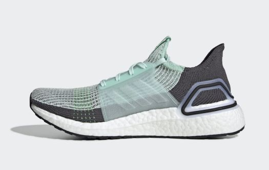 adidas Ultra Boost 2019 Ice Mint F35244 Release Date