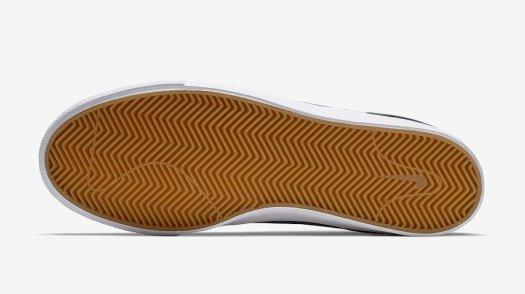 Nike SB Stefan Janoski Lucid Green Obsidian University Gold AQ7475-300 Release Date
