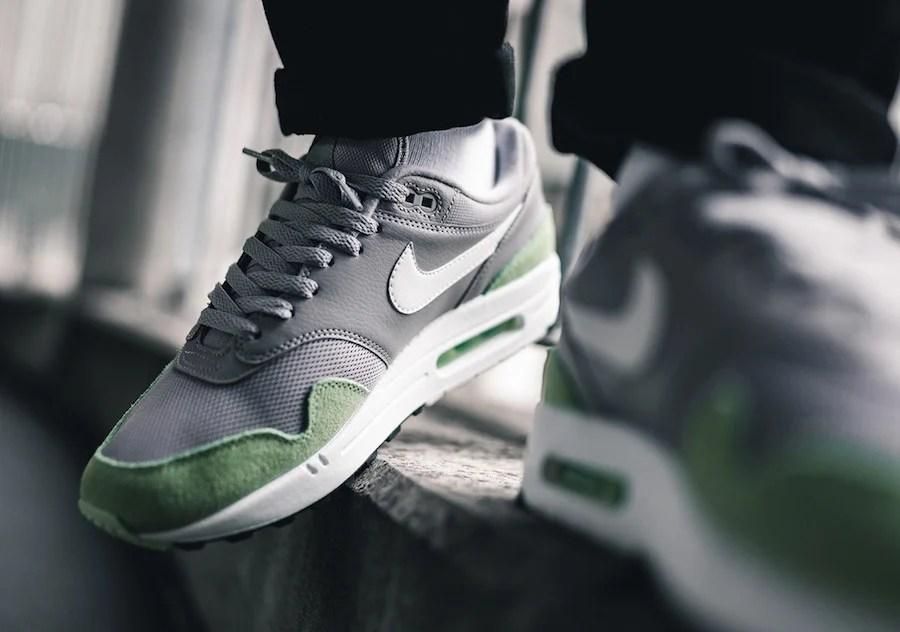 Nike Air Max 1 Fresh Mint AH8145-015 Release Info | SneakerFiles