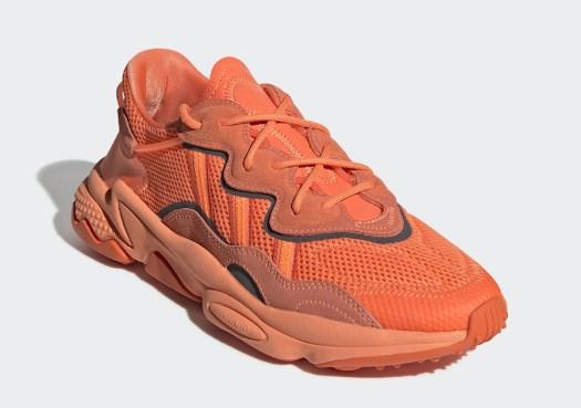 adidas Ozweego Orange EE6465 Release Info