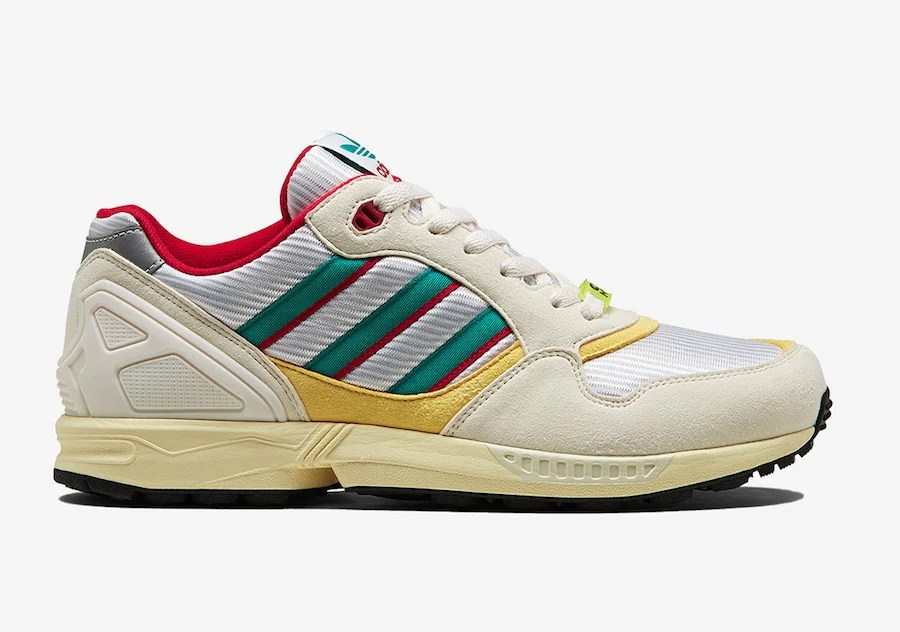 adidas OG ZX Series 30 Years of Torsion: Where to Buy