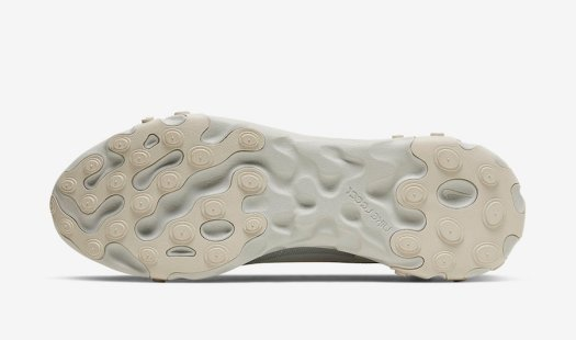 Nike React Element 55 Light Bone CQ4809-002 Release Date Info