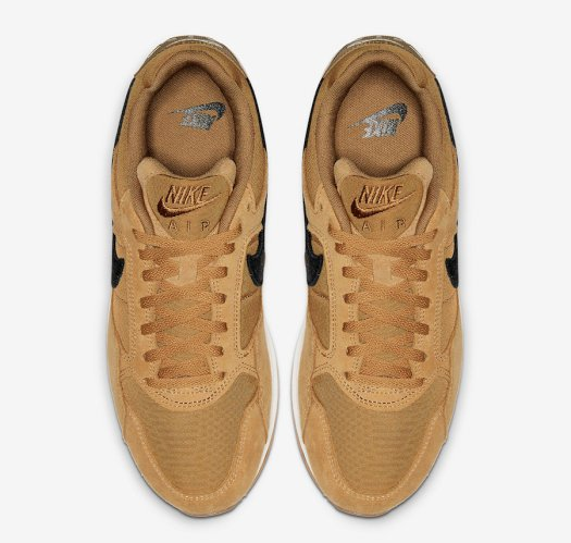 Nike Air Pegasus 92 Wheat CI9141-700 Release Date Info