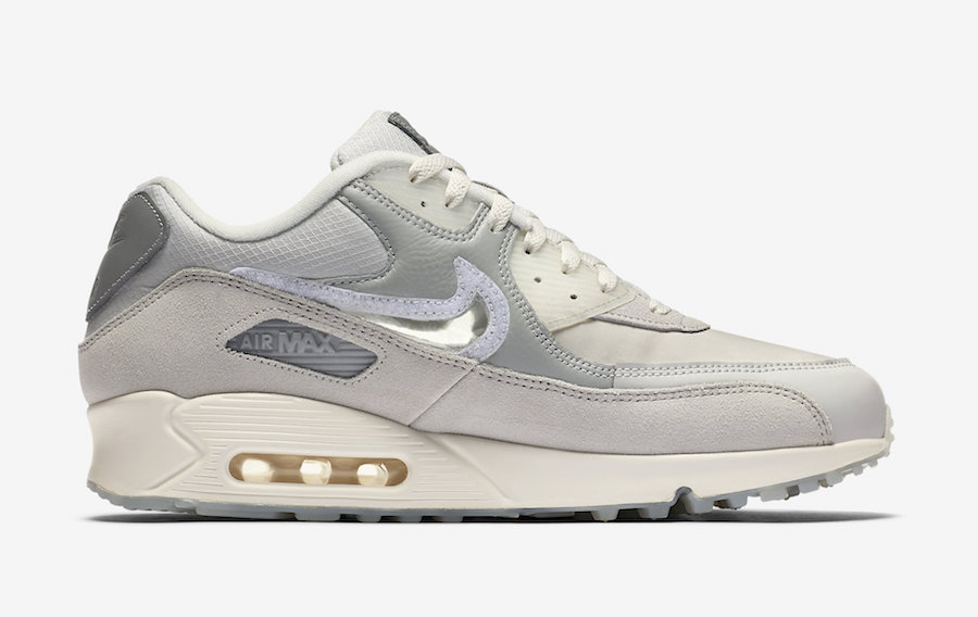 The Basement Nike Air Max 90 CI9111-002 Release Date Info