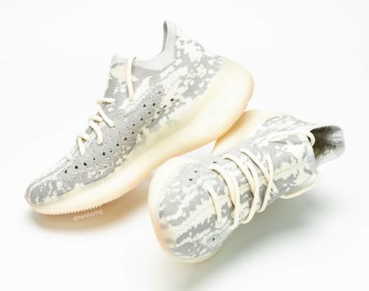 adidas Yeezy Boost 380 Alien Release Date Info