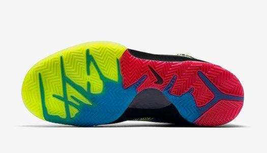Nike Kobe 4 Protro Wizenard CV3469-001 Release Date Info
