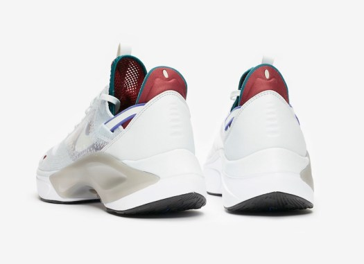 Nike N110 D/MS/X Pure Platinum Rush Violet AT5405-003 Release Date Info