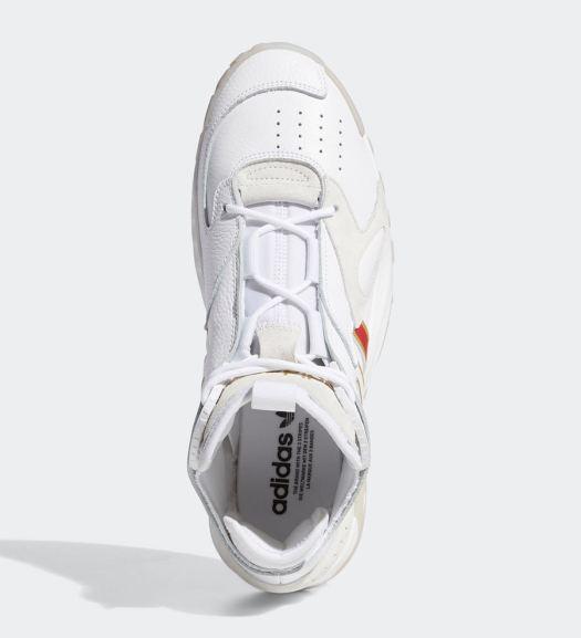 adidas Streetball Paris FV8405 Release Date Info