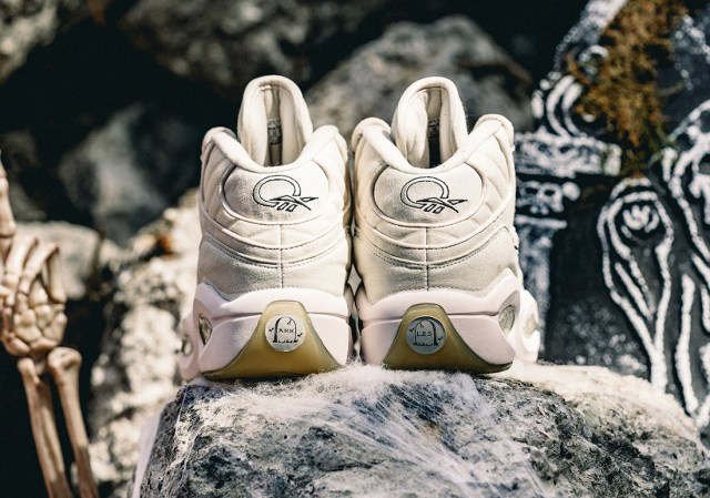 Reebok Question Mid Ankle Reaper FZ1357 Release Date Info