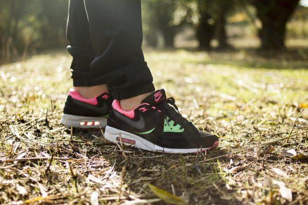 Morad – Nike air max Urban safari
