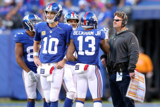 Where Do The New York Giants Go From Here?