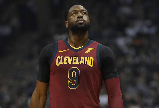 Dwyane Wade Asks Coach Ty Lue To Bring Him Off The Bench, JR Smith To Start Once Again