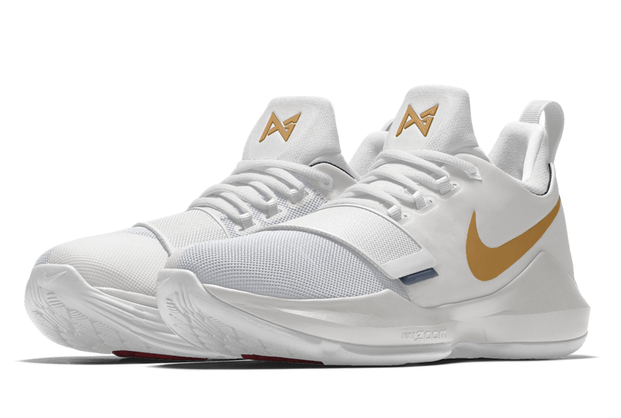 5729cb54eebb Below are some of the Nike PG1 options and also more options with the Nike  PG2.