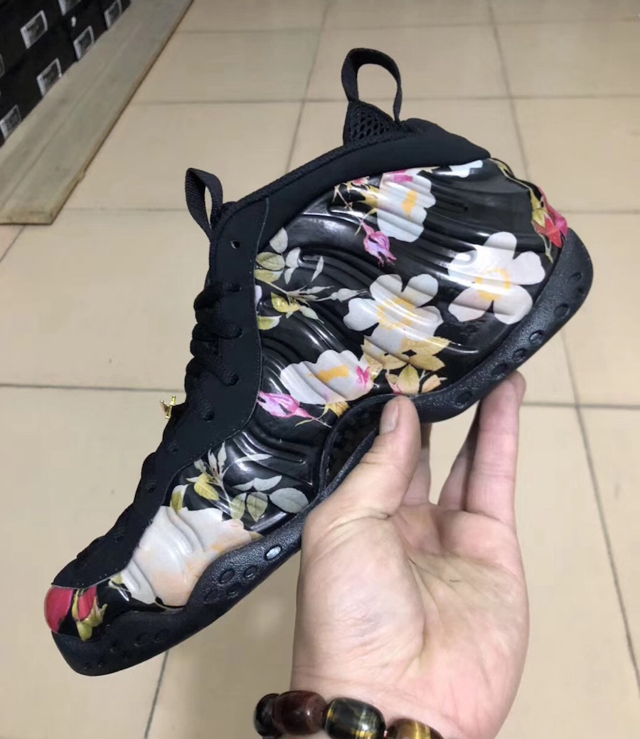 Men s Air Foamposite One Concord from Nike Grailed