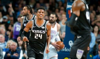Thunder Come Up A Little Short Against The Sacramento Kings In OKC (119-116)