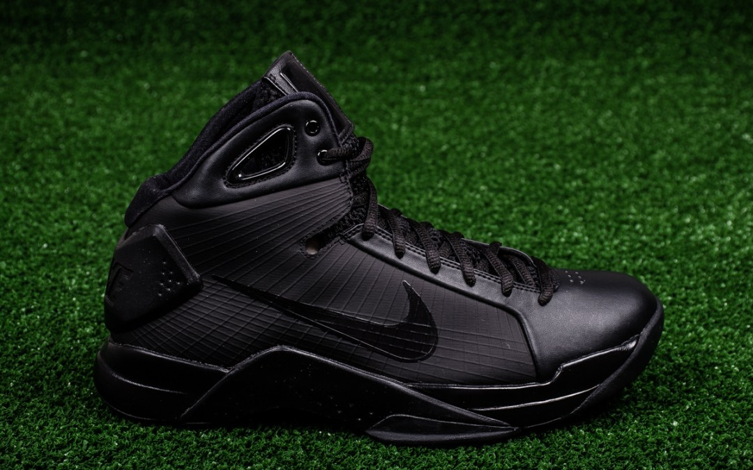 on feet shots of fashion lower price with End of an Era: Nike's Famed 'Hyperdunk' Line to be Replaced with ...
