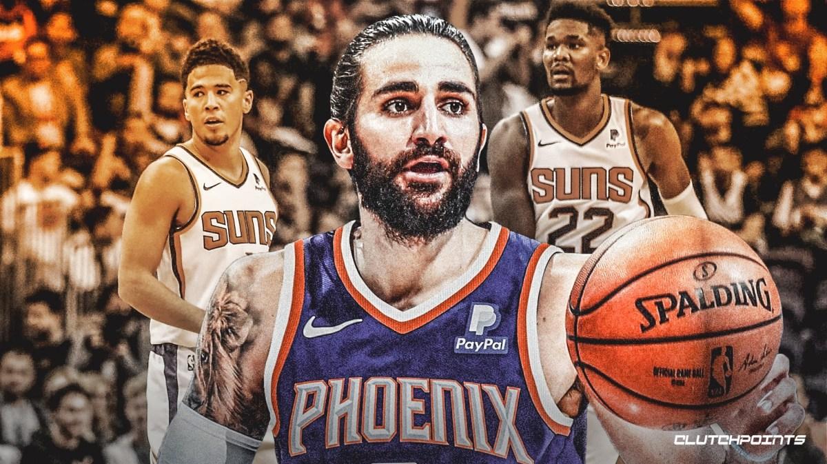 SneakerReporter NBA Top 30 Teams: #29 Phoenix Suns ...