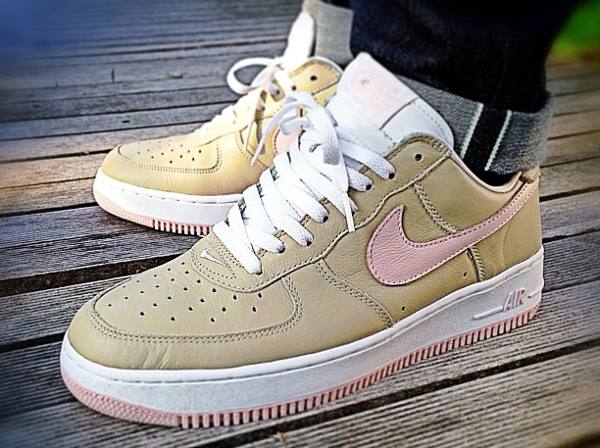 Comment porter les Nike Air Force 1 Low Mid High