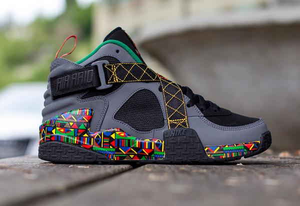 O Acheter La Nike Air Raid Urban Jungle Gym Peace