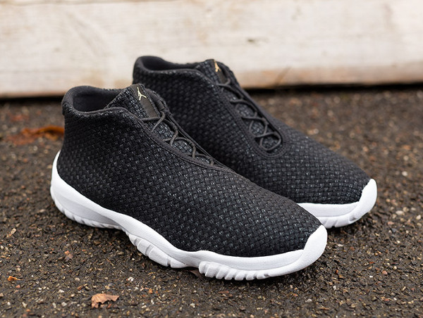 Air Jordan Future Oreo O Lacheter