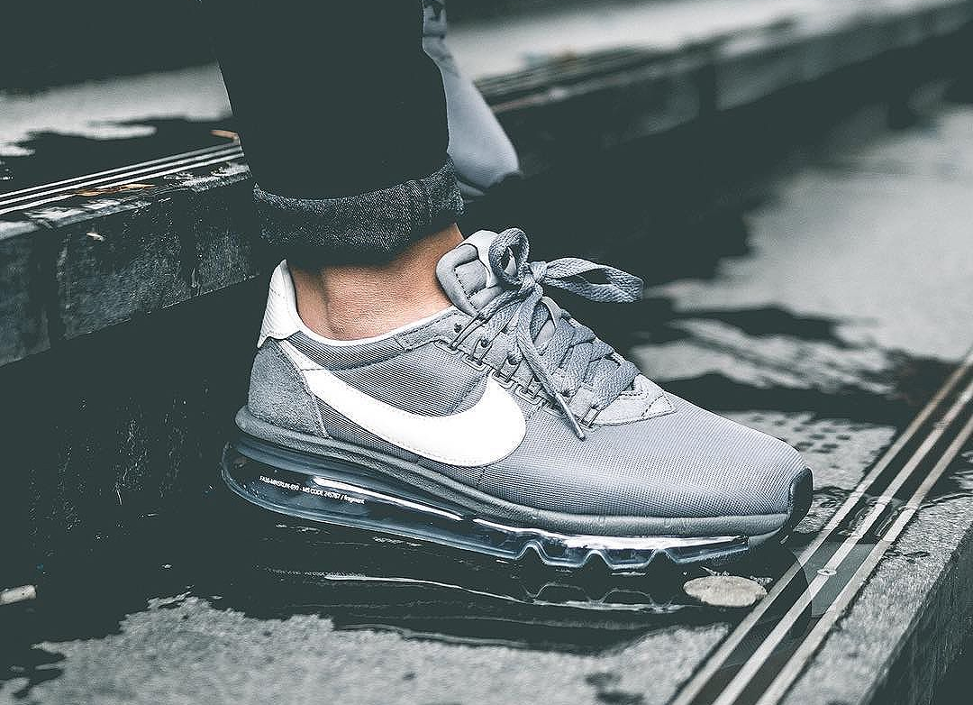 6e548a6afc ... air max ld zero grise l ... Cool Grey Colors The Latest fragment design  x Nike ...