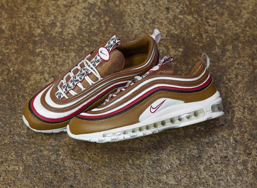 nike air max 97 taped pull tab