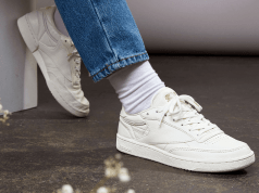 "The Sneakersnstuff x Reebok Club C 85 ""Premium"""
