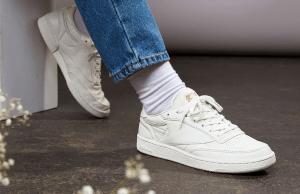 "The Sneakersnstuff x Reebok Club C 85 ""Premium"""